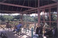 Yuturi Ecuador Amazon Lodge